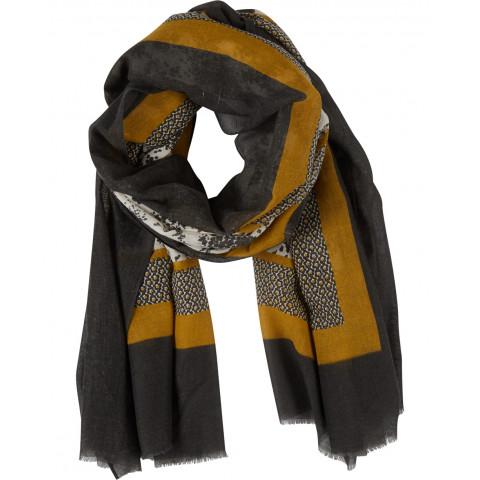 16021002 Tørklæde
