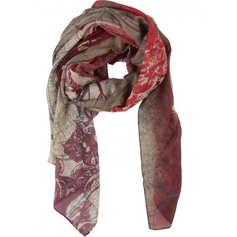 16021025 Tørklæde