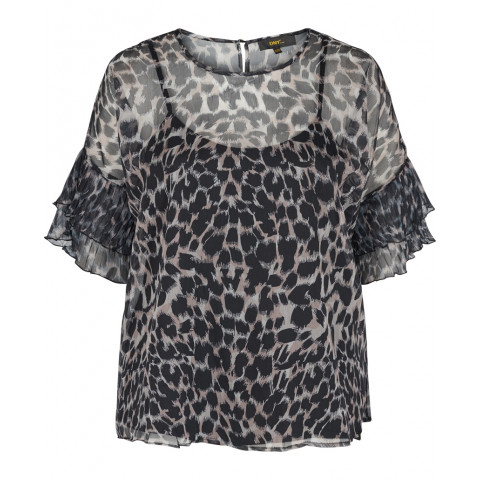 7267NOMABLUSE Bluse