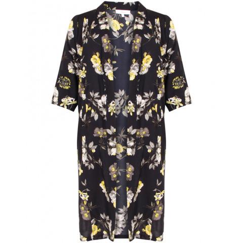 8110NORMA Kimono