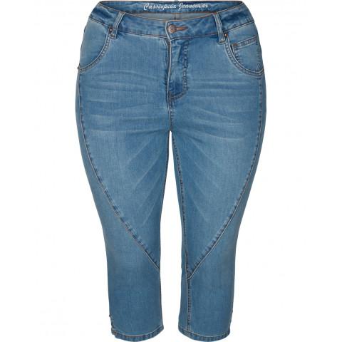 ALINE jeans stump.