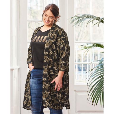 FENNA Kimono