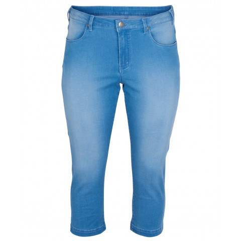 J10305C capri jeans (Lys Denim)