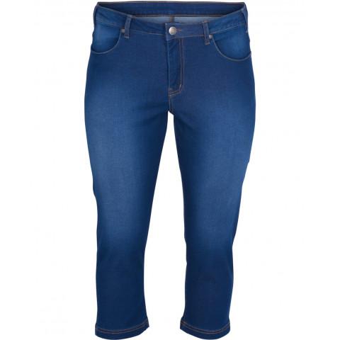 J10305C jeans stumpebukser