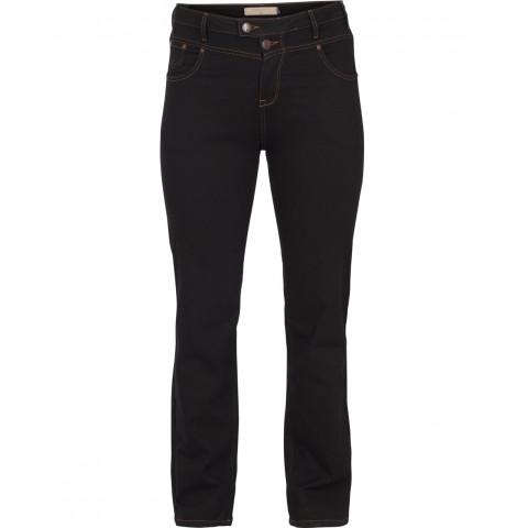J93400A GEMMA Jeans (DARK/BLACK)