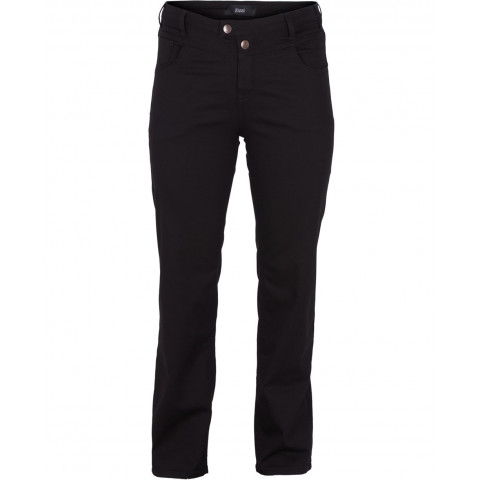 J93400A GEMMA Jeans (BLACK)