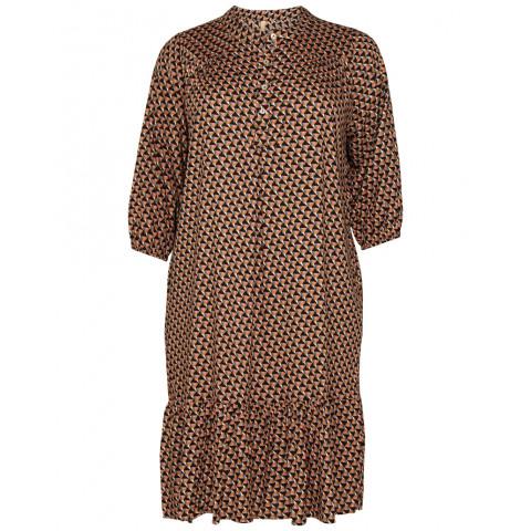 LOTUS DRESS Kjole