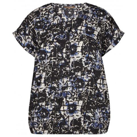 LYNN5 Bluse