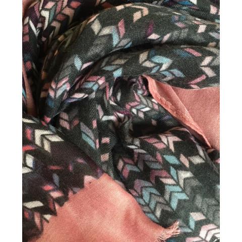 17021509 Tørklæde