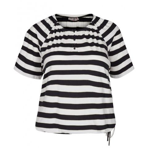 TILLE STRIB T-Shirt