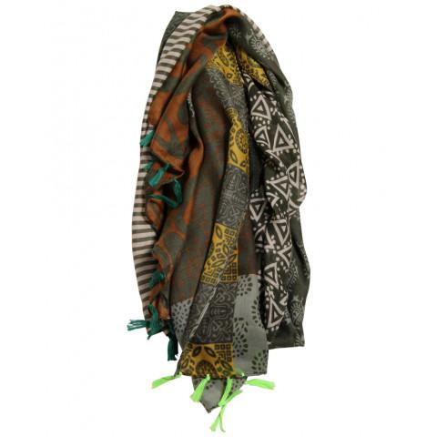 B3-0047 Tørklæde