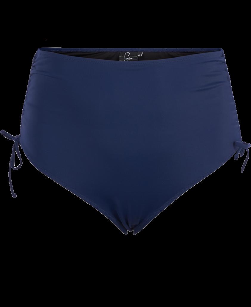 Blå - S00015B Bikini trusser