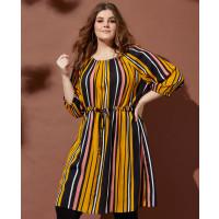 3efa044a5d1 Kjoler til store kvinder | Køb smarte kjoler i store størrelser