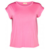 ANICKA SOLID T-Shirt