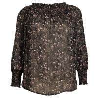 FLORIA-A Bluse